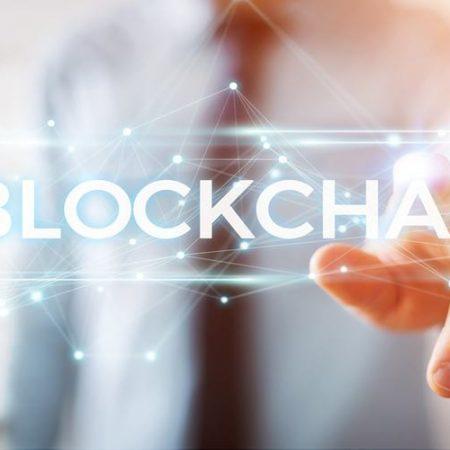 Cammegh Begins The Integration Of Blockchain