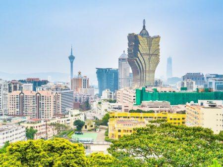 Macau's 2020 GGR Outlook Indicates a Bleak Future