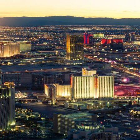 Resort World Las Vegas To Redefine Las Vegas Strip When It Finally Opens in 2022