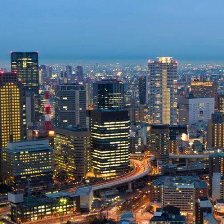 Osaka Seeking a potential 2026 Integrated Resort Launch