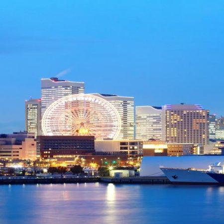Wynn Dedicated to Build an Integrated Resort in Yokohama