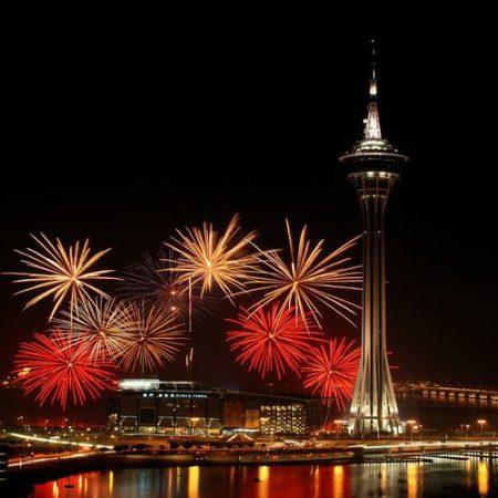 Xi Jinping, China's President Celebrates 20th Anniversary in Macau