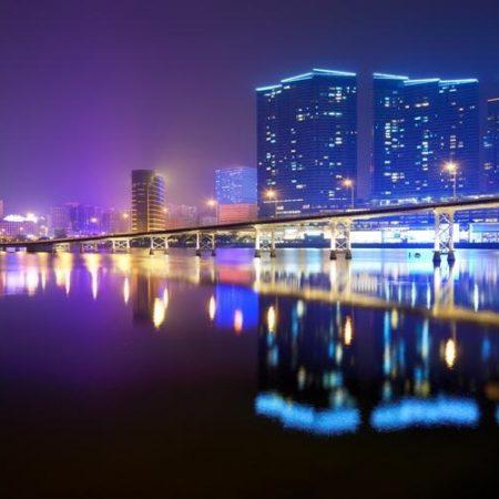 Macau Casino Gaming Revenue In November Drops 8.5%