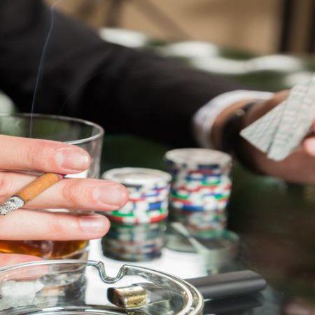 Greek Casinos Suffering Due To Smoking Ban; Hard Rock CEO Rebukes HGC's decision