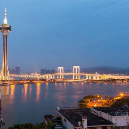 Buying The Macau Panic